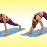 Bật mí 4 bài tập yoga giúp giảm cân an toàn và phòng trừ bệnh tật