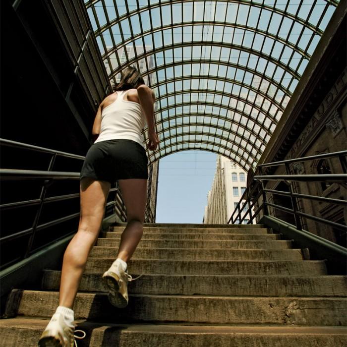 Cách giảm cân lành mạnh được nhiều người áp dụng thành công2