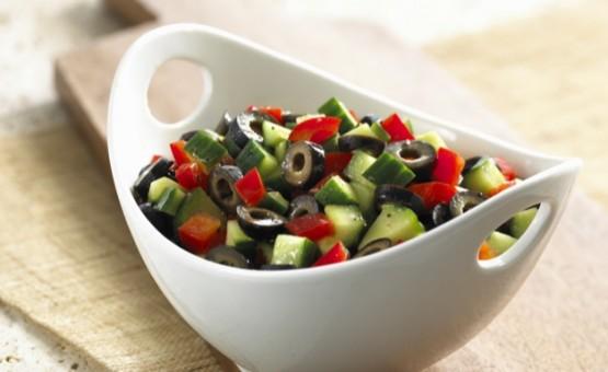 Cách giảm cân nhanh bằng cách đưa dầu oliu vào chế độ ăn kiêng giảm cân2