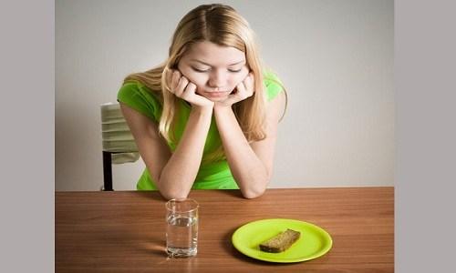 Một số sai lầm thường mắc phải trong quá trình giảm béo3