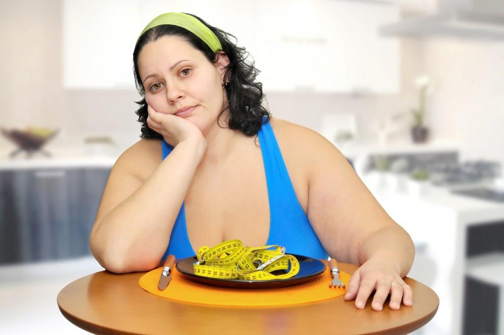 Những nguy hại bạn cần biết khi giảm cân không đúng cách5