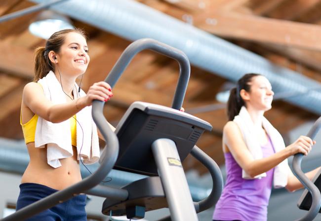 Những sai lầm chị em thường mắc phải khi hì hục tập gym tập bụng để eo thon