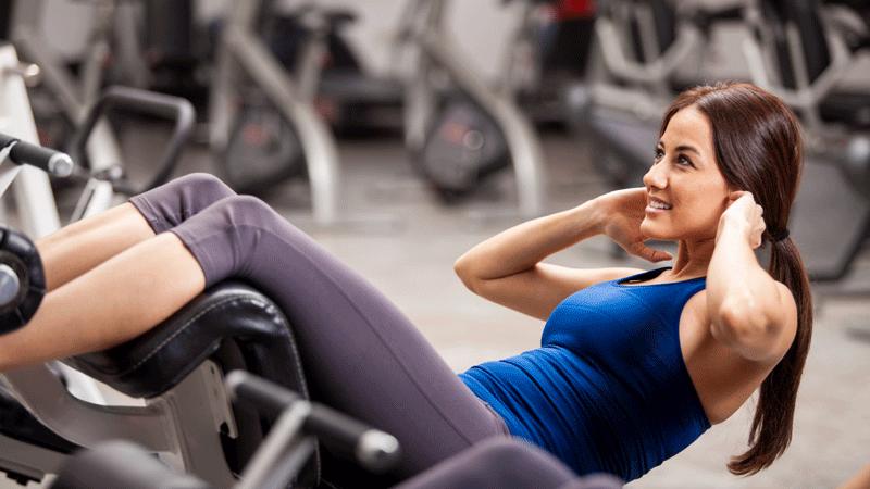 Những sai lầm chị em thường mắc phải khi hì hục tập gym tập bụng để eo thon3