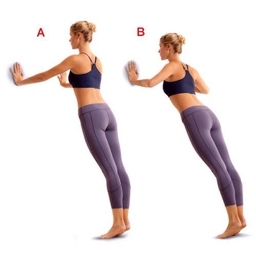 Tư vấn 5 động tác tại chỗ giúp đốt cháy calories hữu hiệu dành cho những ai ít vận động