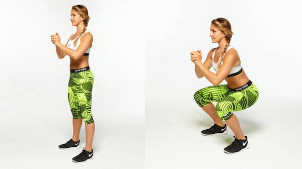 Tư vấn 5 bài tập thể dục giúp săn cơ và giảm béo hữu hiệu dành cho nam giới