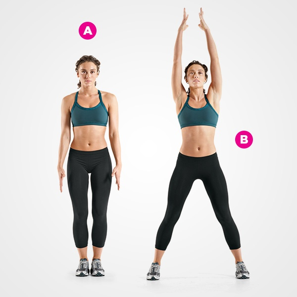 Tư vấn 5 bài tập thể dục giúp săn cơ và giảm béo hữu hiệu dành cho nam giới6