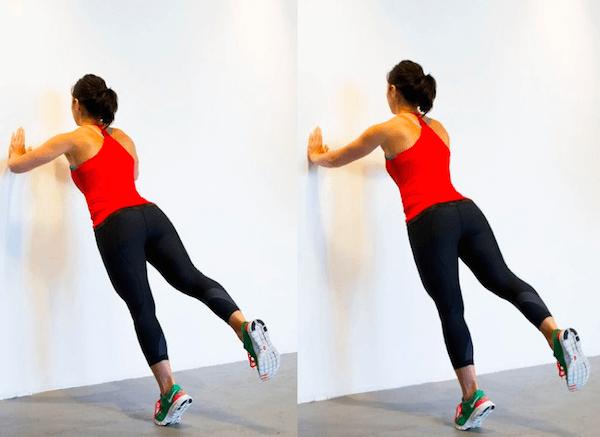 Tư vấn 5 động tác giúp đánh tan mỡ thừa cánh tay một cách hữu hiệu