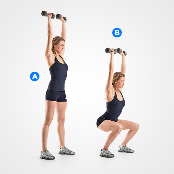 Tư vấn 5 động tác giúp đánh tan mỡ thừa cánh tay một cách hữu hiệu6