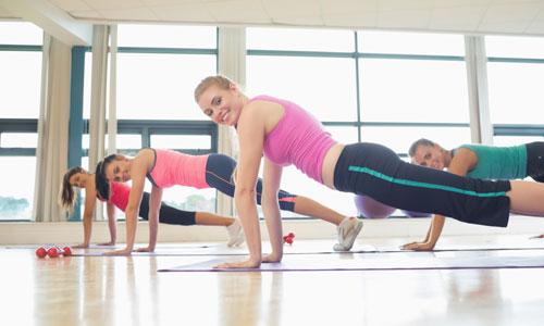 Tư vấn 5 động tác giúp đánh tan mỡ thừa cánh tay một cách hữu hiệu5