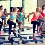 Bật mí 5 bài tập aerobic giúp giảm cân nhanh và đẩy lùi mỡ thừa hữu hiệu