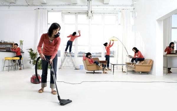 Bạn đừng tốn tiền ra trung tâm! Vì giảm cân tại nhà rất dễ và hiệu quả!2