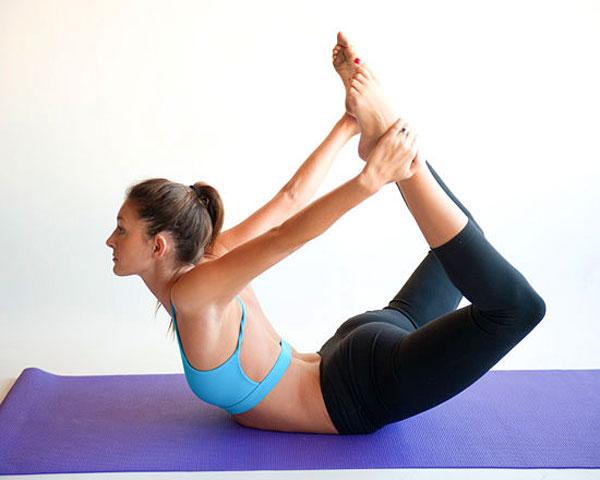 Cách giảm cân trong 1 tháng cực dễ, chỉ 2 phút mỗi ngày!3