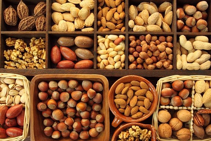 Danh sách 12 thực phẩm Low Carb cho người muốn giảm béo3