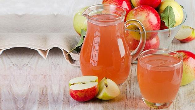 Cách giảm cân nhanh nhất từ táo các mẹ đã thử chưa?4