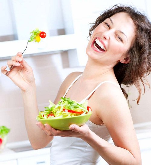 Cách giảm cân tại nhà cực hiệu quả cho phụ nữ sau sinh5