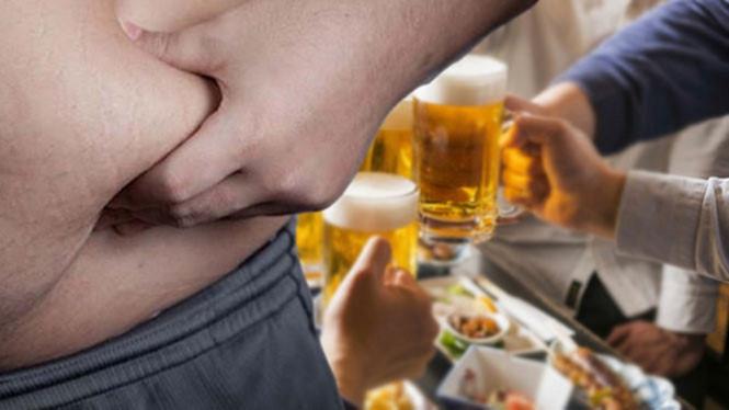 Có loại thuốc giảm cân nào giảm cân kể cả khi uống bia không?3