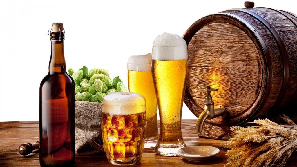 Có loại thuốc giảm cân nào giảm cân kể cả khi uống bia không?5