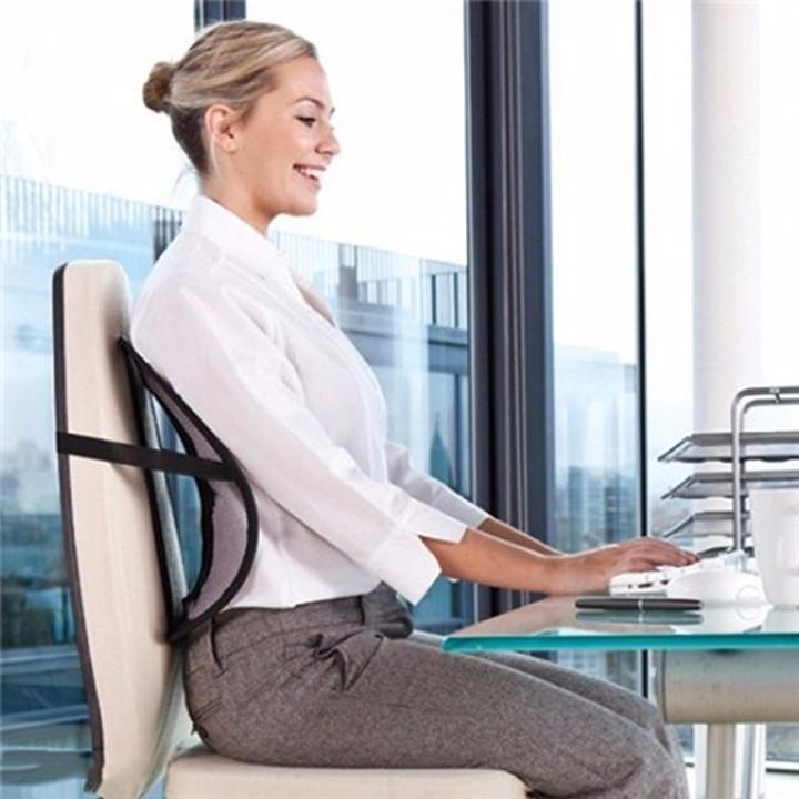 """Cách giảm béo toàn thân dành cho dân công sở """"ngồi suốt ngày""""4"""