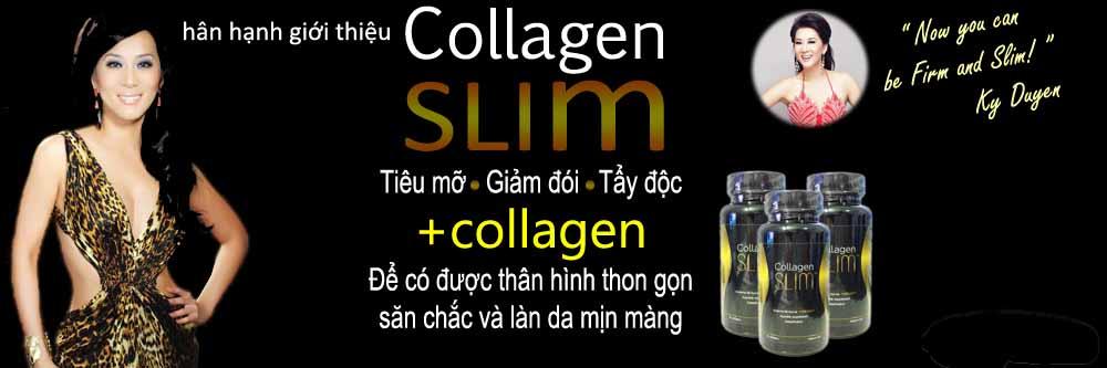 Mua thuốc giảm cân Collagen Slim ở đâu?3