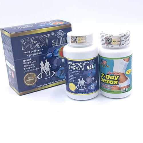 5 thuốc giảm cân nhanh, giá rẻ quá các mẹ ơi3