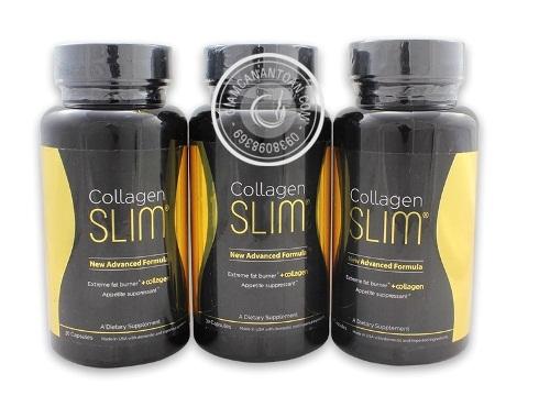 Mua thuốc giảm cân Collagen Slim ở đâu?5