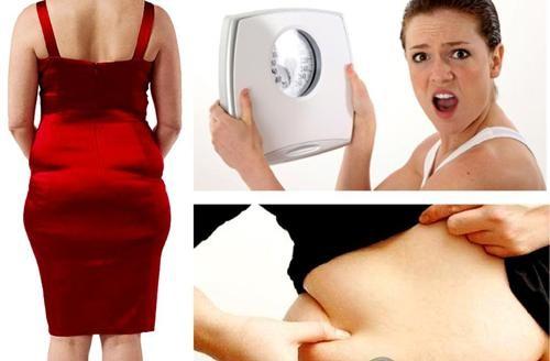 5 lý do bạn nên giảm cân?3