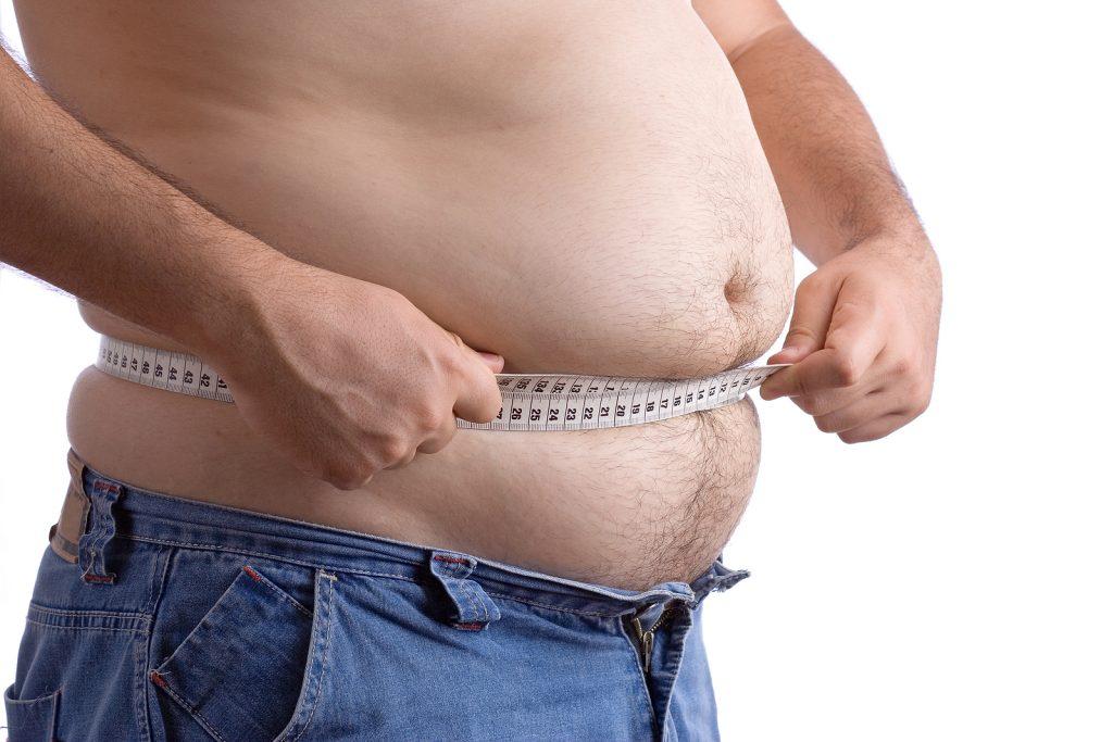 Cách giảm mỡ bụng cho nam nhiều người áp dụng tốt!