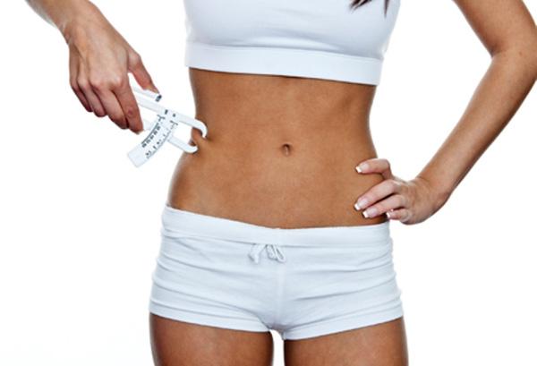 Cách kiểm chứng lượng mỡ trong cơ thể đã giảm rõ rệt!8