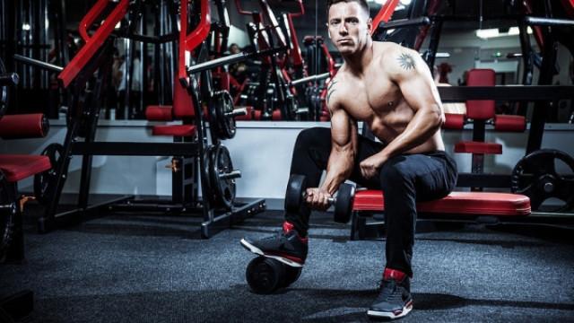 Có nên uống thuốc giảm cân khi tập gym không?