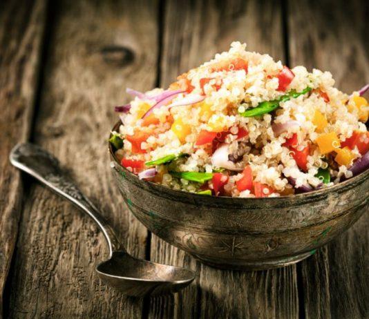 Học cách giảm cân nhẹ nhàng với chế độ ăn thực dưỡng7