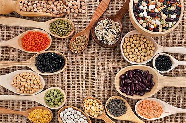 Học cách giảm cân nhẹ nhàng với chế độ ăn thực dưỡng8