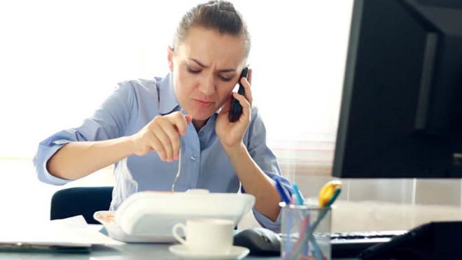 Thuốc giảm cân loại nào tốt cho dân văn phòng?2