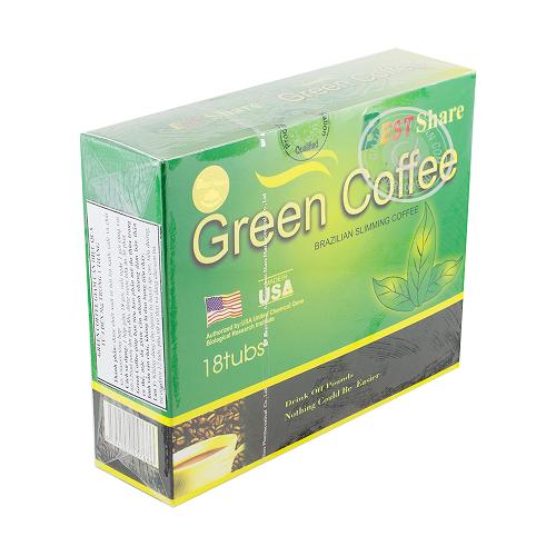 """Trà giảm cân Green Coffee """"trăm mốt, trăm hai"""" và bí mật đằng sau...4"""