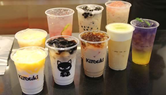 """Nên chọn """"team trà sữa"""" hay """"team nước dừa"""" cho quá trình giảm cân?3"""